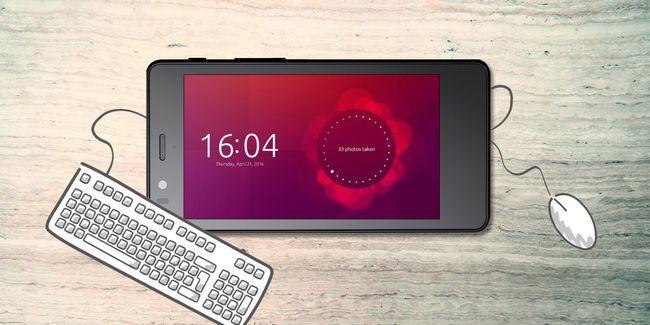 Cómo activar el teléfono ubuntu en un pc de escritorio con la convergencia