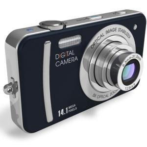 Cómo utilizar una cámara digital con linux