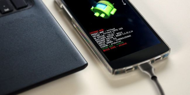 Cómo usar adb y fastboot en android (y por qué debería)