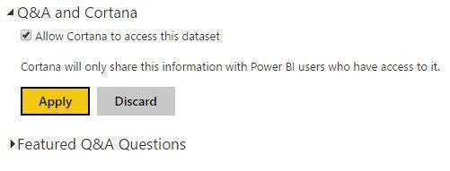 acceso Cortana