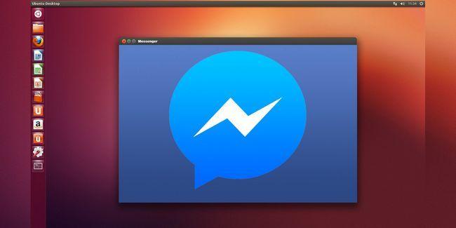 Cómo usar facebook messenger en linux