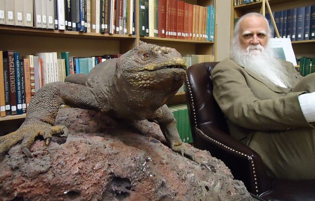Charles Darwin Biblioteca