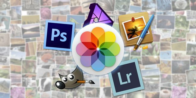 Cómo utilizar las fotos para os x con photoshop, pixelmator y otros editores de imágenes