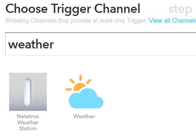 canal del clima