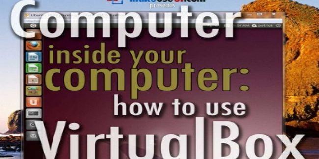 Cómo utilizar virtualbox: guía del usuario