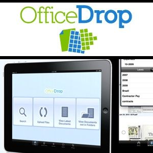 Cómo utilizar la cámara para ipad / iphone para escanear documentos a pdf [iphone y el ipad 2]