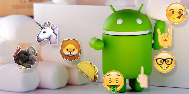 Cómo ver y enviar el nuevo ios 9.1 emojis en android