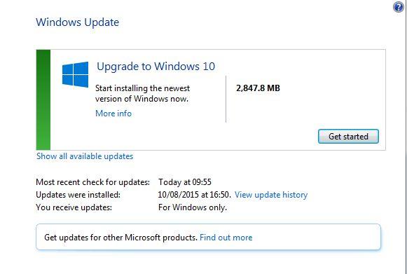 Actualizar a Windows-10-ahora