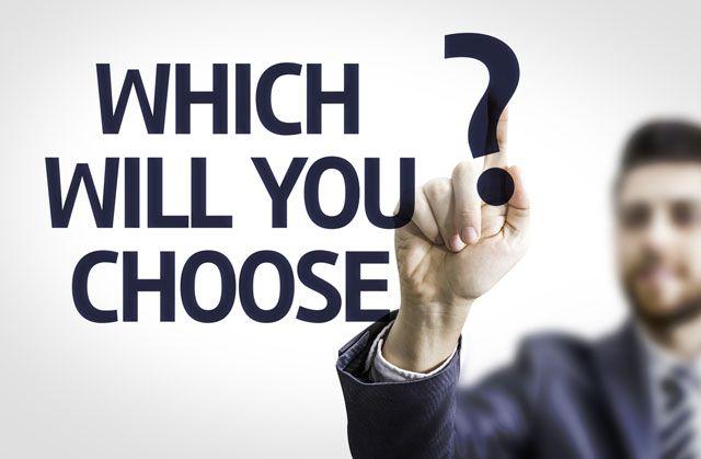 Escoger un asistente virtual