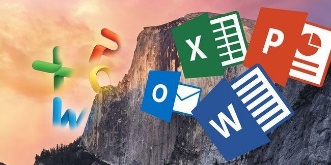 ¿Qué hay de nuevo en office para mac 2016? Descargarla y descubrir