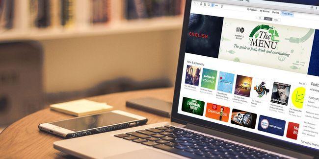 Mejorar itunes para mac con estas herramientas de terceros