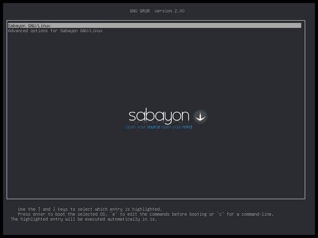 BootScreenAfterInstall