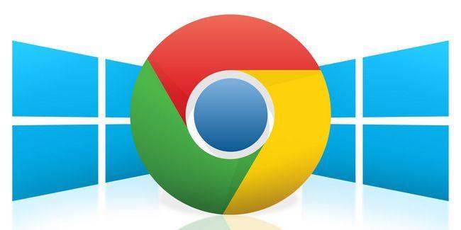 La instalación de chrome en windows 8: todo lo que necesita saber