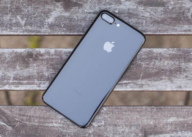 iphone 7 más volver