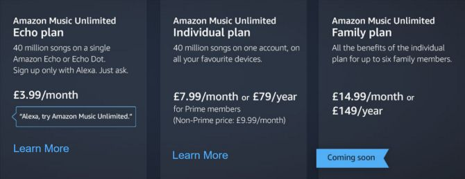 amazon-prime-música-options