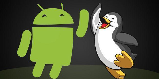 Es androide fuente muy abierto? Y lo hace siquiera importa?