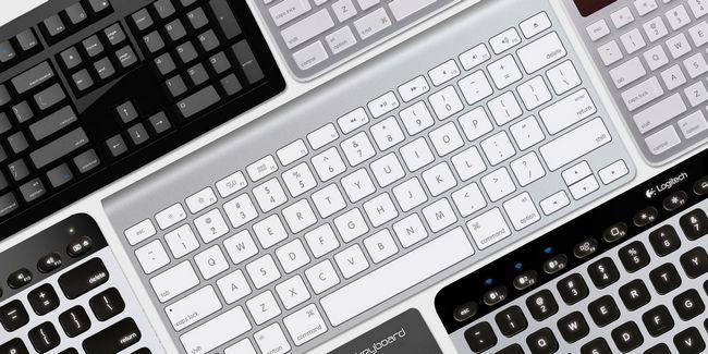 Es el teclado oficial de apple la mejor opción para tu mac?