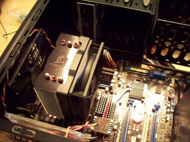 construir un PC