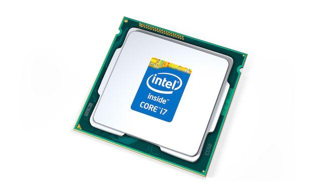 Intel i7 núcleo