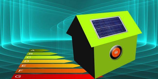 Es su hogar de energía eficiente? 7 cosas que he pasado por alto