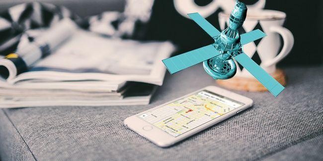 Es hora de dejar de desactivación de gps en el iphone