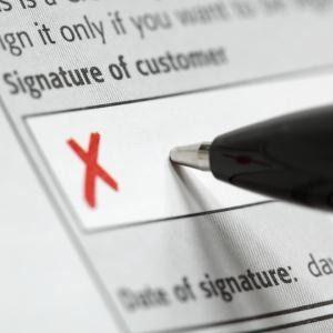 Conozca sus derechos: está usando los servicios en línea caja fuerte y agradable?