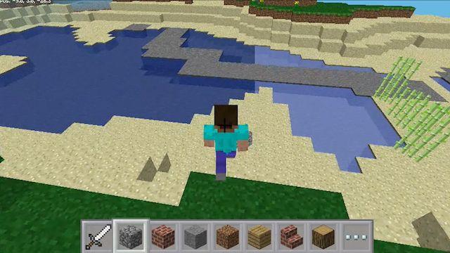 Minecraft-Pi-Teleporting