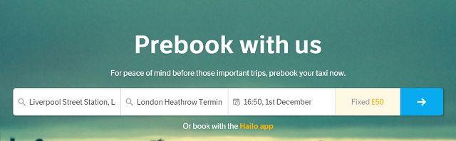 HailoBook