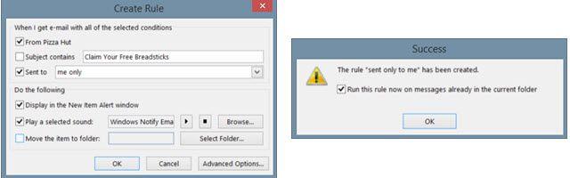 OutlookDesktopCreateRule