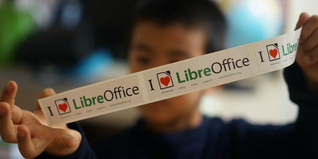 Libreoffice mata openoffice, las pruebas de verificación de hsbc autofoto ... [Compendio de noticias de tecnología]
