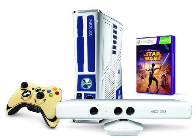 Star Wars de Xbox 360