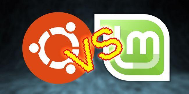 Menta linux vs ubuntu: el que distro debe elegir?