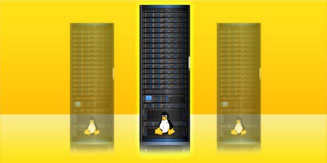 Linux vps: cómo elegir su host de red privada virtual