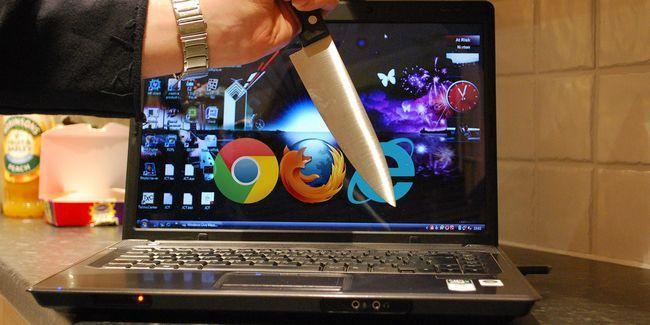 Cargando o gatear? Identificar las extensiones ralentizar su navegador