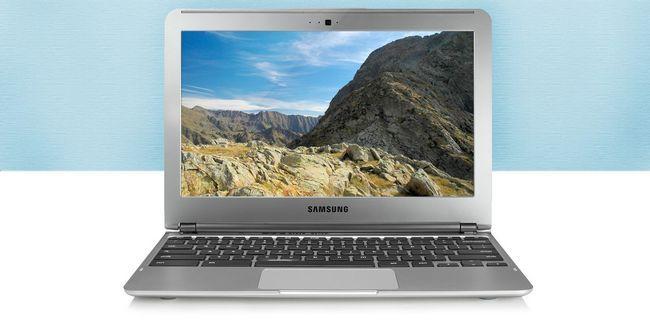 En busca de un nuevo ordenador portátil? Obtener un chromebook en su lugar!