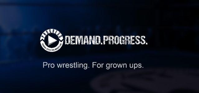 El progreso de la demanda