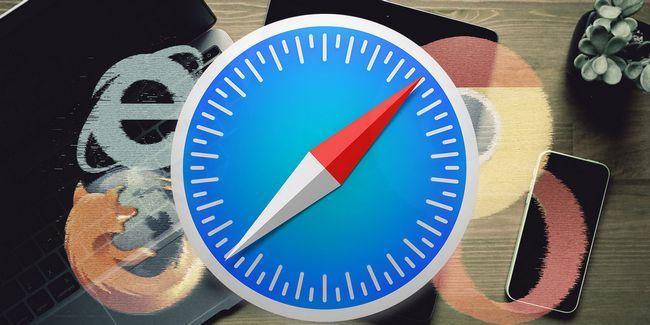 Los usuarios de mac y ios: ¿por qué no estás usando safari todavía?