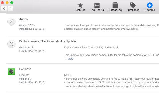app-store-actualización