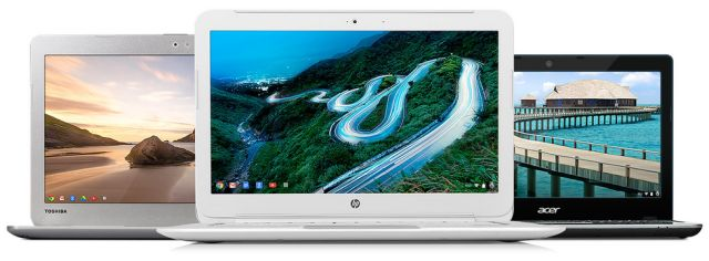 Cambiar-To-Chromebook