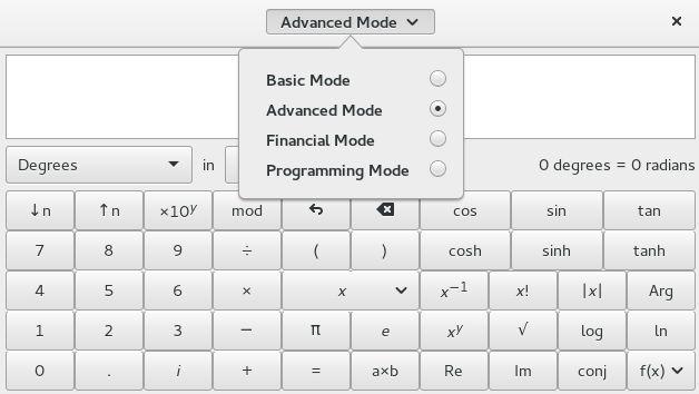 Linux-ganar-matemáticas-gnome-calculadora