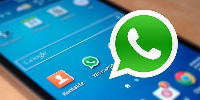 Accidentalmente borrado el historial de chat whatsapp? Aquí es cómo conseguir de nuevo