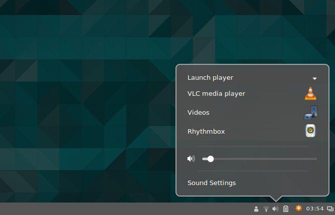 la configuración del reproductor multimedia VLC canela