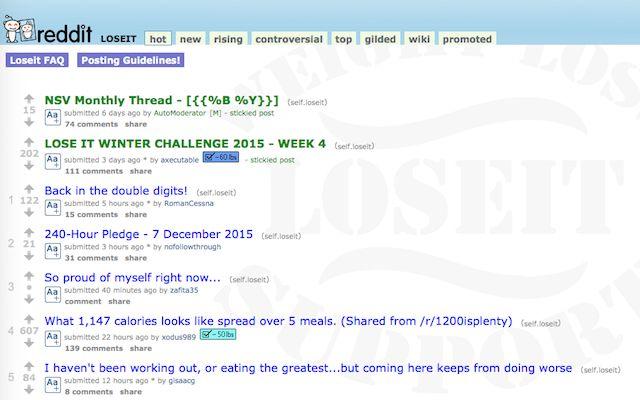 Nuevos años de resoluciones sitios web-r-LostIt