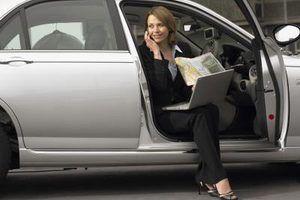 Puede enviar datos de los mapas entre ordenadores y teléfonos móviles que utilizan tanto MapQuest y Google Maps.