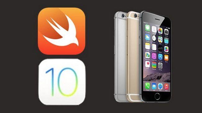 Udemy Curso - Hacer una aplicación para iPhone con IOS 10 y Swift 3