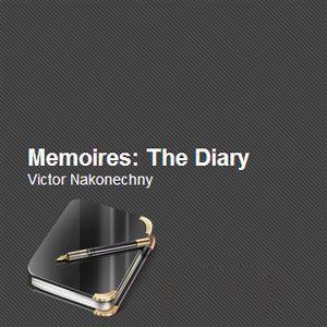 Memorias: el diario que le ayuda a escribir sus memorias sobre la marcha [android 1.6 +]