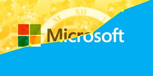 Microsoft está alimentando las herramientas de productividad de plataforma cruzada