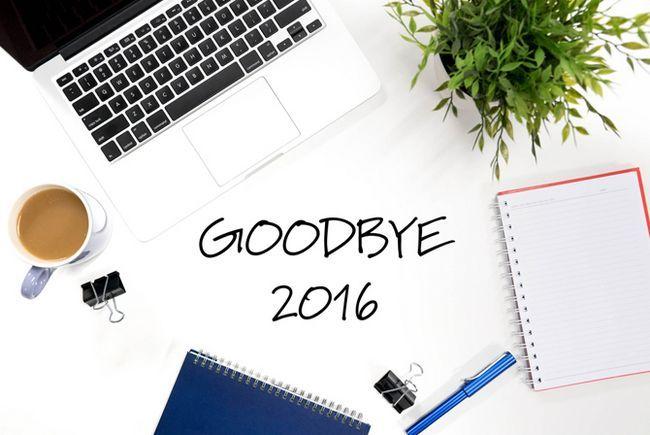 adiós estación de trabajo 2016