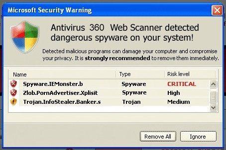 mitos de seguridad en línea