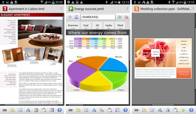 freeoffice-mobile-apps